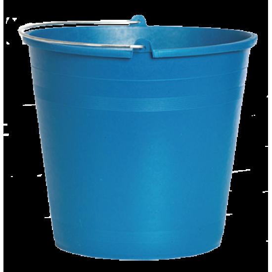 Відро еластичне REDHOG блакитне 16 л