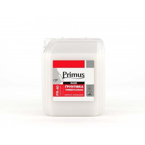 Primus Грунтівка універсальна 10л