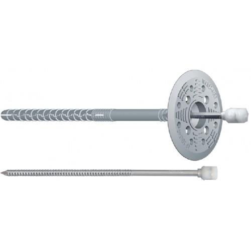 Дюбель для ізоляції/метал.прут термо  10/160