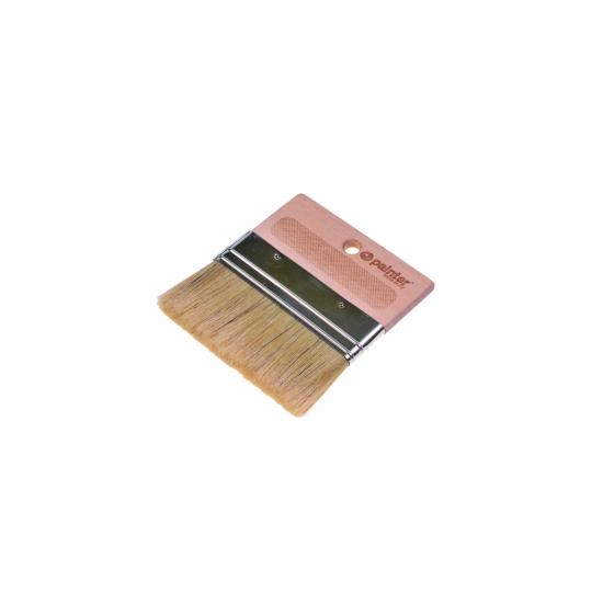Міні макловиця натур. ворс (metal) 100 мм PAINTER PL 0296