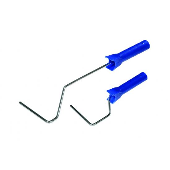 Ручка валік подовжена Д 6 мм 390 мм PAINTER/0210