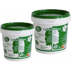Садова побілка,  1,5 кг (відро)