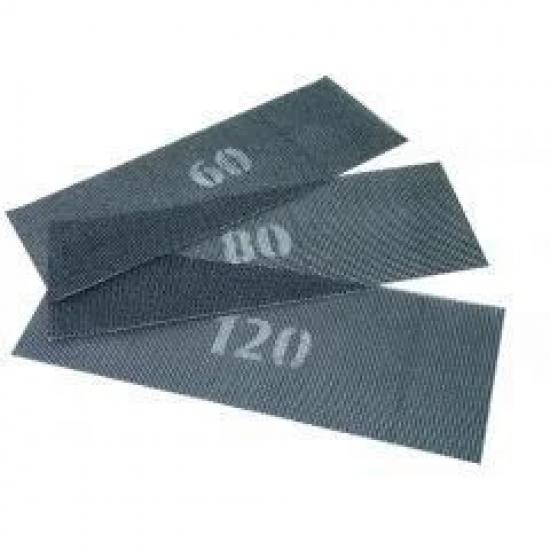 Сітка абразивна зерно 100 107 * 280 мм