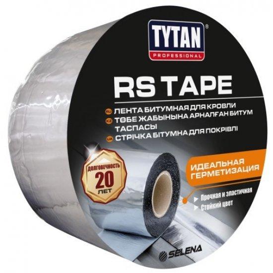 Tytan Кровельна Ущільнююча Стрічка коричнева 10ммх10м