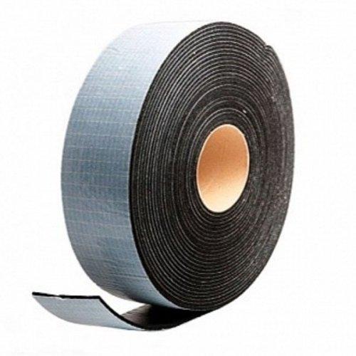 ІЗОФЛЕКС стрічка звукоізоляційна 30х3 мм, 30м.