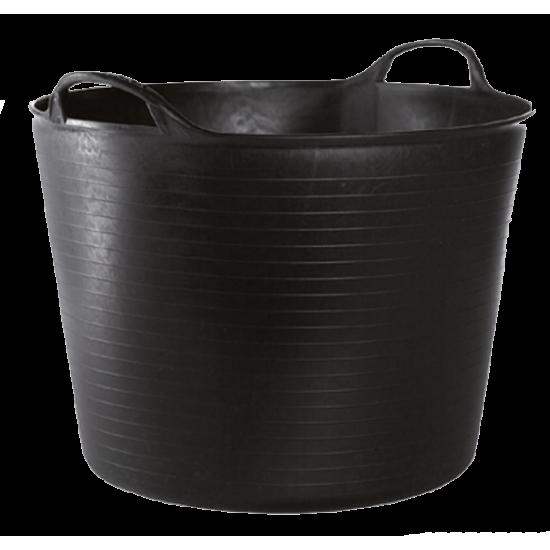 Корзина еластична чорна 42 л