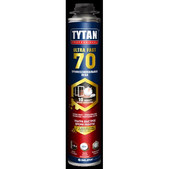 Tytan Професійна піна ULTRA FAST 70