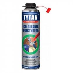 Tytan ЕКО очищувач для піни 500 мл