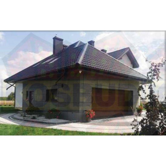 Еластичний архітектурний бетон KOSBUD STONO, 1,20* 3,00 м, рулон 3.6м2