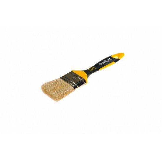 """Пензель універсальний з композитною ручкою CAS0920 PAINTER 2,5""""*18мм*57мм"""