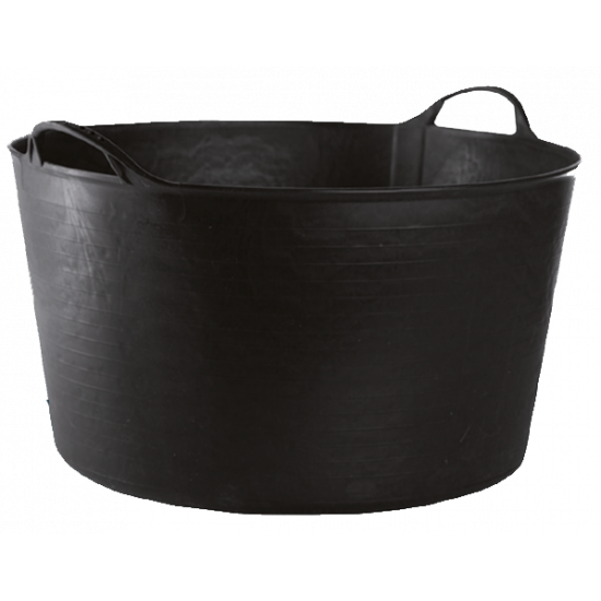 Корзина еластична чорна 55 л