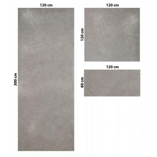 Еластичний архітектурний бетон KOSBUD STONO, 1,20* 0.60 м, панель. 3 шт