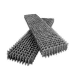 Сітка ар. d-3 мм (яч. 50*50 мм) ЕП 0,38*2м