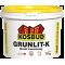 Грунт акриловий кварцевий, KOSBUD GRUNLIT-К, 10 кг