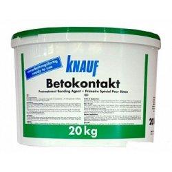 Knauf грунт БетоКонтакт, 20кг