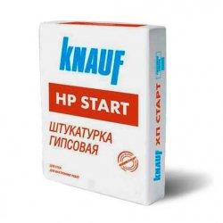 Knauf Штукатурка НР Start, 30 кг