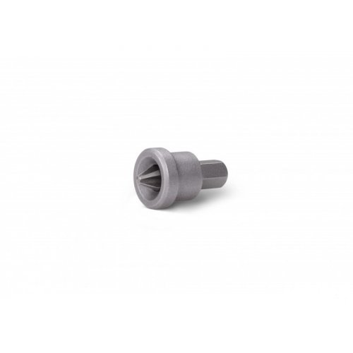 Біта магнітна PH2*25мм (10 шт. в блістері) арт.500-080