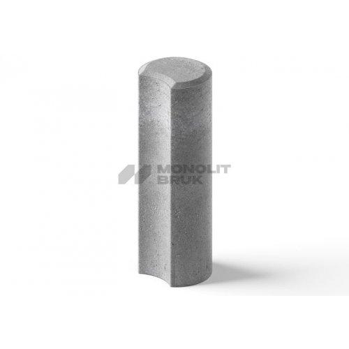 Monolit Bruk Стовпчик «Палісад півмісяць»