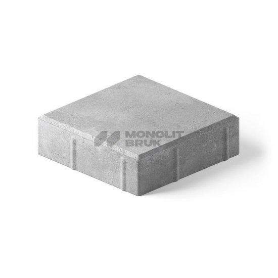 Monolit Bruk Тротуарна плитка «Квадрат 200х200» (фаска)