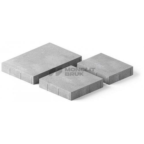 Monolit Bruk Тротуарна плитка «Модерн» (без фаски)