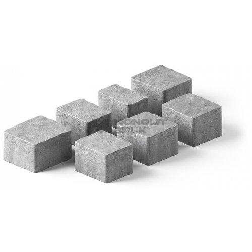 Monolit Bruk Тротуарна плитка «Мозаїка» (без фаски)