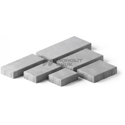 Monolit Bruk Тротуарна плитка «Патерн» (фаска)