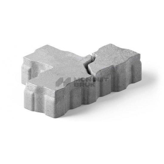 Monolit Bruk Тротуарна плитка «Піщаник нерівні контури» (мікро-фаска)