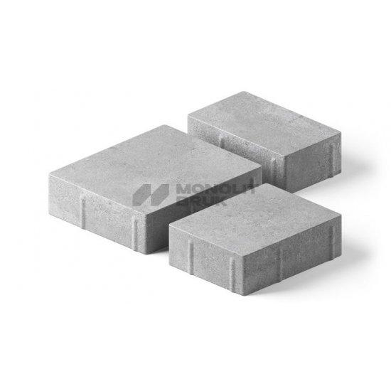 Monolit Bruk Тротуарна плитка «Тартіні» (без фаски)