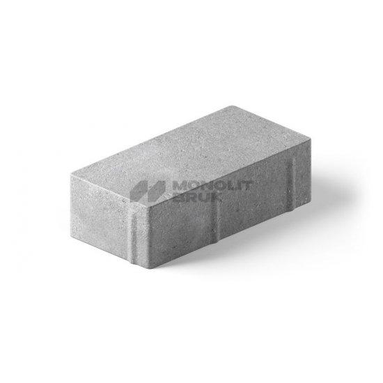 Monolit Bruk Тротуарна плитка «Цеголка» (без фаски)