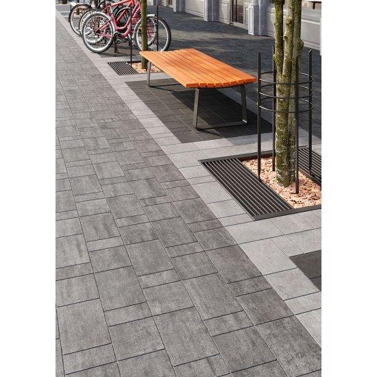 Monolit Bruk Тротуарна плитка «Лайнстоун 20» (без фаски)