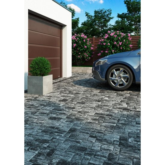Monolit Bruk Тротуарна плитка «Стара площа» (фаска)
