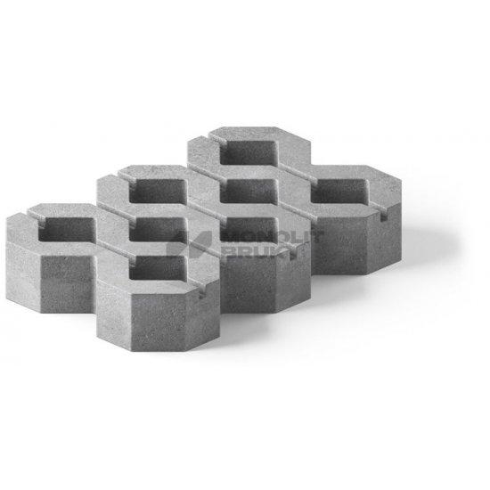 Monolit Bruk Тротуарна плитка «Еко»