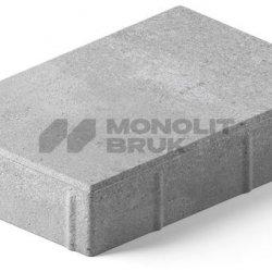 Monolit Bruk Тротуарна плитка «Прямокутник» (фаска)