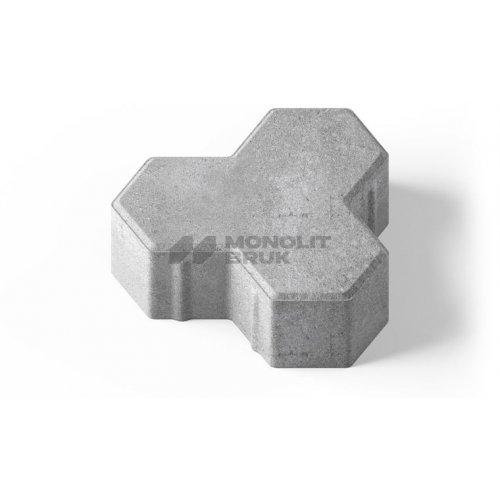 Monolit Bruk Тротуарна плитка «Тригран» (фаска)