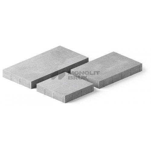 Monolit Bruk Тротуарна плитка «Урбан XL» (мікро-фаска)