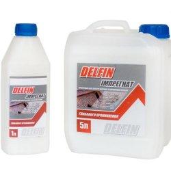 """Імпрегнат для каменю PR-42 """"DELFIN"""" Primus, 5 л"""