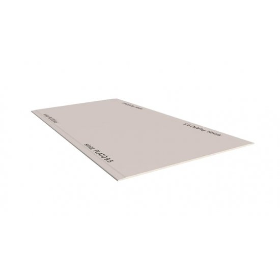 Siniat PLATO-9,5 стандартний гіпсокартон, 9.5*1200*2000