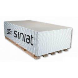 Siniat PLATO FORMAT гіпсокартон для стін та стель, 12,5*1200*3000
