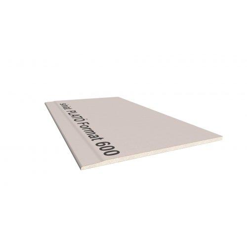 Siniat PLATO Format малоформатні плити, 12,5/600/1500