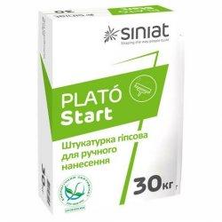 PLATO START Штукатурка ручного нанесення, 30 кг