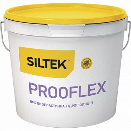 Siltek Prooflex Високоеластична гідроізоляція, 7,5 кг