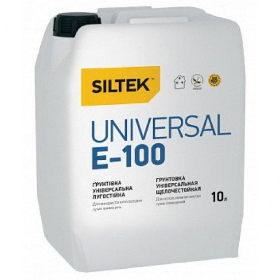 SILTEK Universal Е-100 Ґрунтівка універсальна, 5л