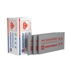 Екструдований пінополістирол Техноніколь  XPS Техноплекс 30*580*1180 (уп. 13 шт)
