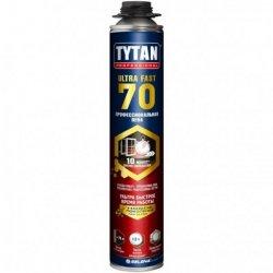 Tytan Професійна піна ULTRA FAST 70, зимова
