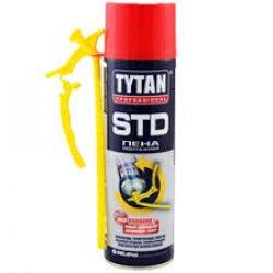 Tytan STD ERGO піна монтажна, 500 мл