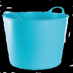 Корзина еластична REDHOG блакитна 42 л