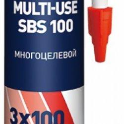 Tytan Professional монтажний клей Multy-use SBS 100, 310мл. (Рідкі цвяхи)