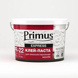 """Клей паста для пінополістирольних виробів """"PRIMUS""""  1,0 кг"""