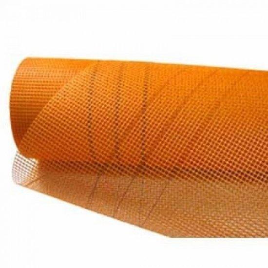 Штукатурна сітка Мастерпласт 160 г/м2  5ммх5мм, рулон 1м*50м