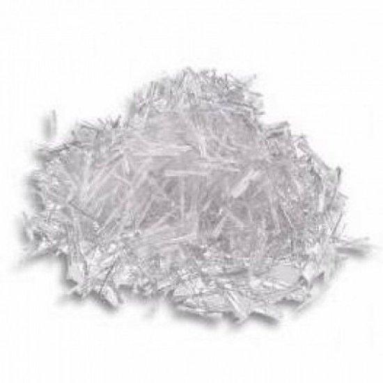 Фіброволокно поліпропіленове армуюче, 0,6 кг